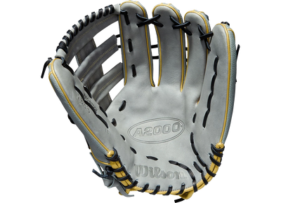 "Wilson A2000 SuperSkin 13"" Slow Pitch Softball Glove: WTA20RS2013SS-RHT"