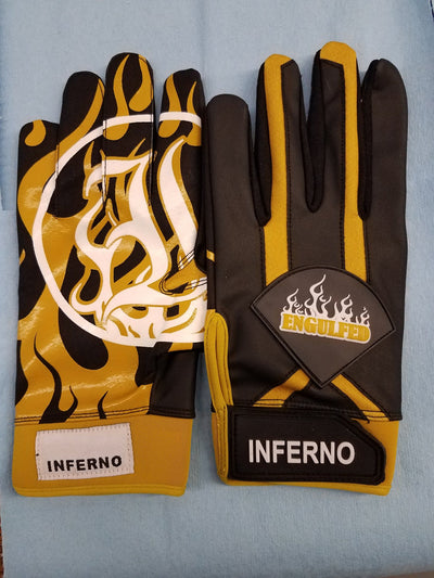 2017 ENGLUFED Series Batting Gloves