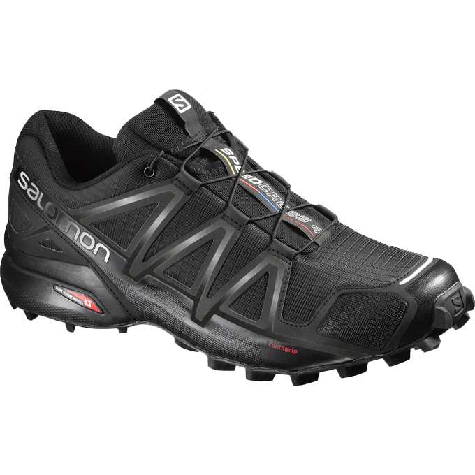 0919e38811bf Men s Salomon SpeedCross 4 WIDE - Inferno Sports and Athletics