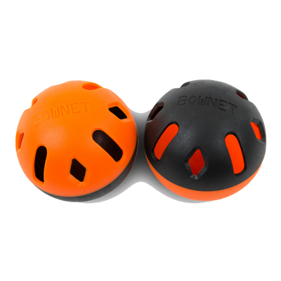 Snap Back Training Balls by Bownet
