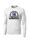 Inferno Sports Thin Blue Line Long Sleeve