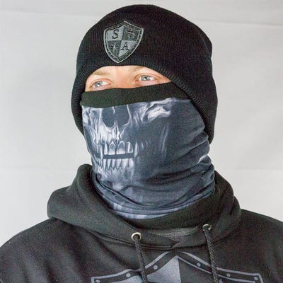 Thermal Fleece Winter FaceMask