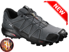 Men's Salomon SpeedCross 4