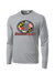 Inferno Sports MD Flag Long Sleeve Grey