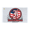 Inferno Sports Flag Towel