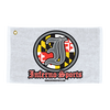 Inferno Sports Maryland Towel