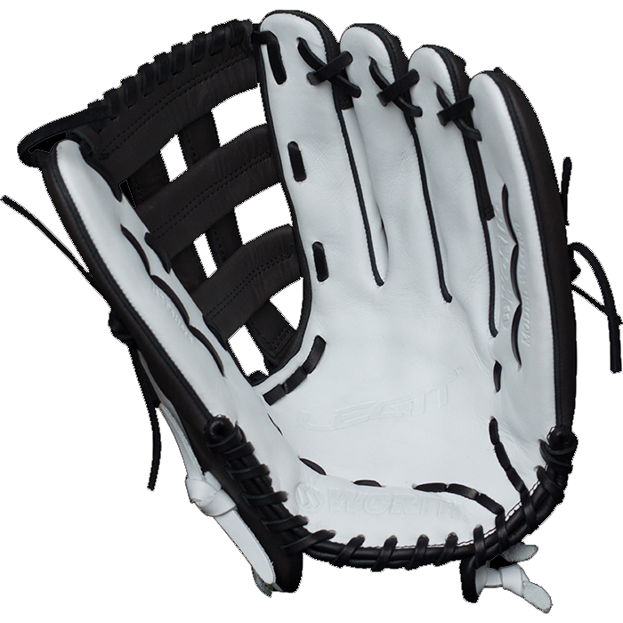 Worth Legit 14″ Slow Pitch Softball Glove WLG140-PH
