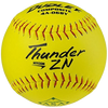 Dudley ASA Thunder Hycon ZN Slow Pitch Softballs 11""