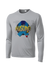Inferno Sports Autism Long Sleeve Grey