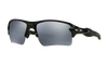 Oakley Flak® 2.0 XL  Chrome iridium polarized (Matte Black Frame) - 918812