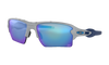 Oakley Flak® 2.0 XL USA Team Colors -  Prizm Sapphire Iridium - 918889