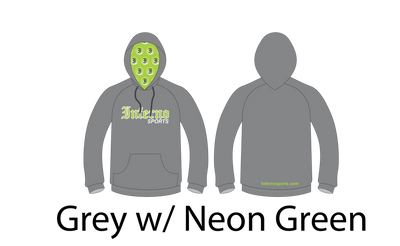 Inferno Sports Hoodies