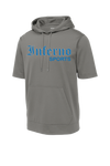 Inferno Sports Short Sleeve Hoodie