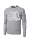 Inferno Sports Whiteout Long Sleeve Grey