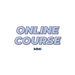 MMI Online Course 2021
