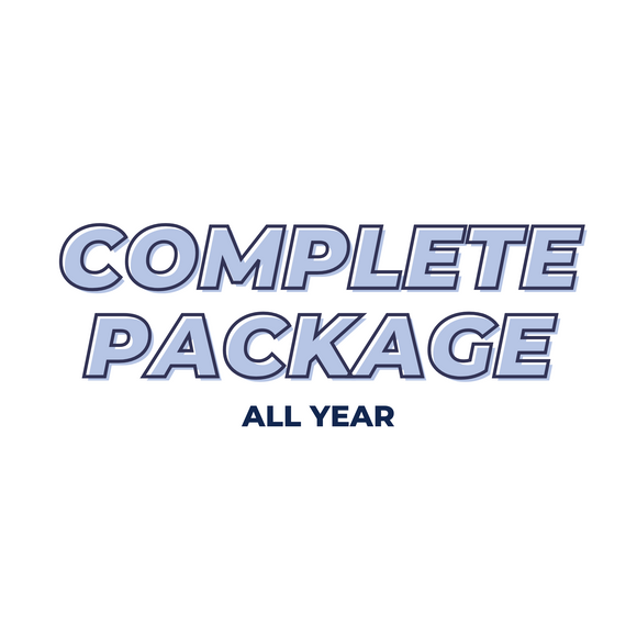 Auckland Complete Package