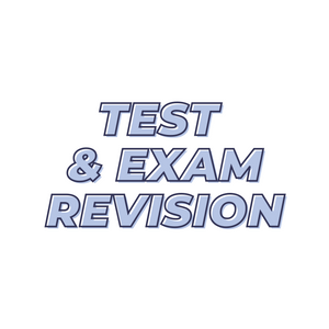 Otago Test & Exam Revision Packages