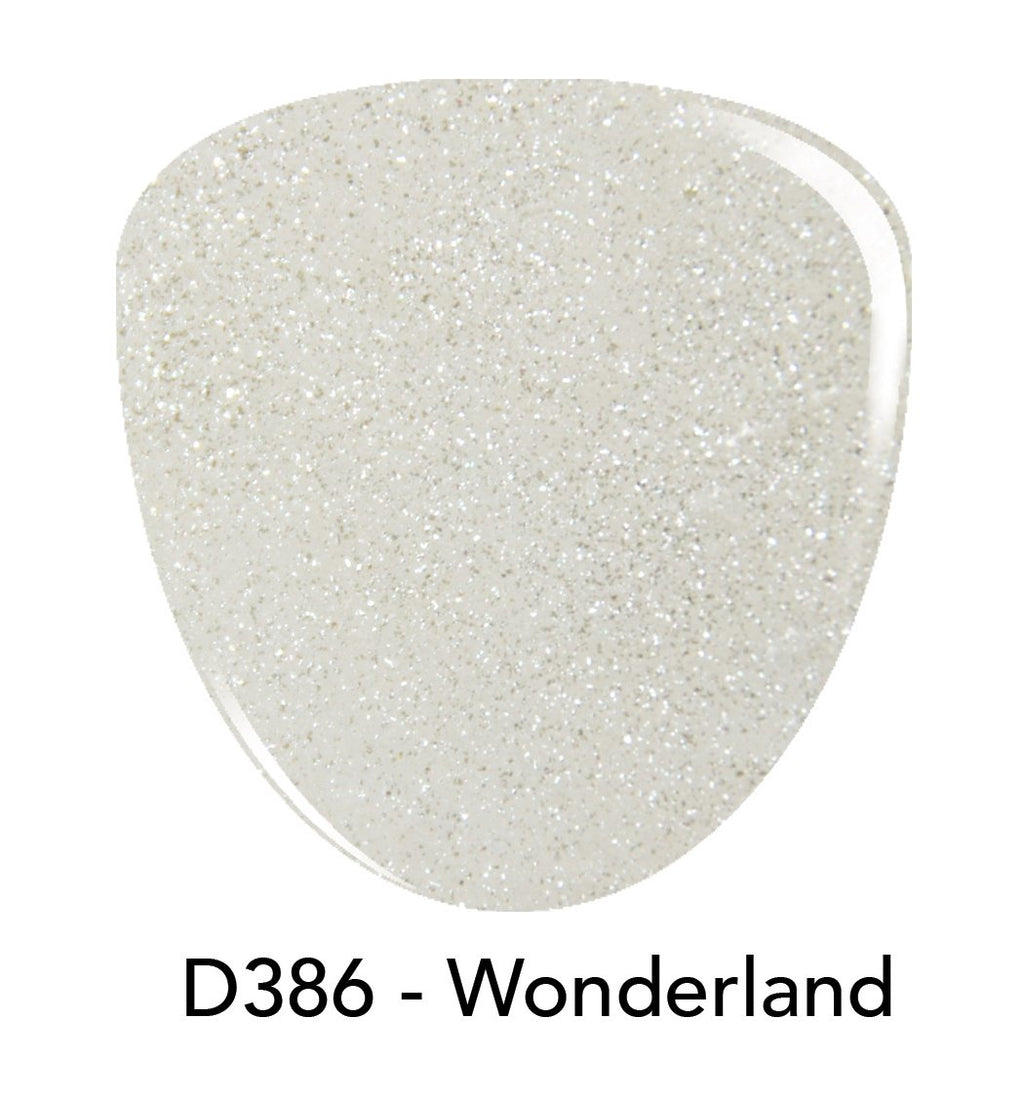 Revel Nail Dip Powder 2oz DP386 Wonderland -New Colors