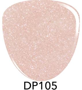 revel nail DP105 Lovely