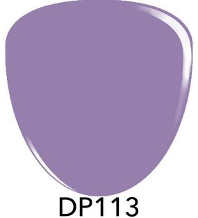 revel nail DP113 Aniated