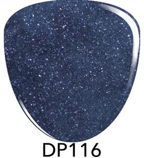 revel nail DP116 Confident