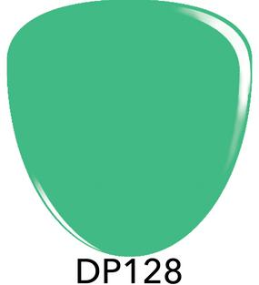 revel nail DP128 Refreshed