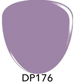 Revel Nail Dipping Powder DP176 Luna 2oz.