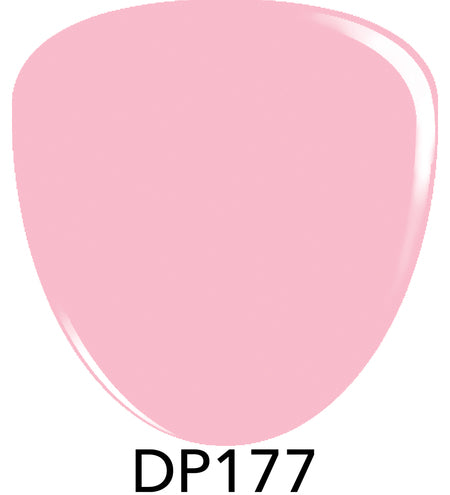 Revel Nail Dipping Powder DP177 Venus 2oz.