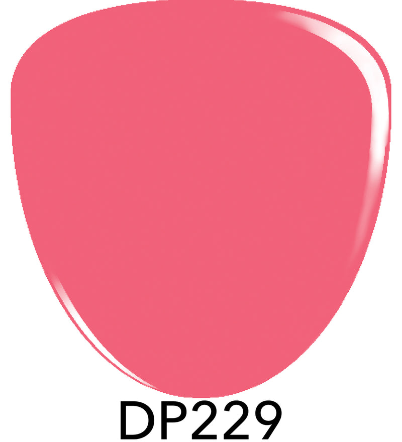 Revel Nail Dipping Powder DP229 Gala 2oz.