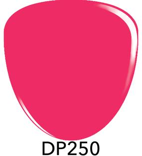 revel nail DP250 Use