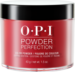 OPI Dip Powder DPA16- The thrill of Brazil 1.5 oz.