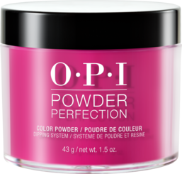 OPI Dip Powder DPE44- Pink Flamenco 1.5 oz.