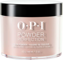 OPI Dip Powder DPH67- Do you take Lei away? 1.5 oz.