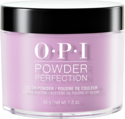 OPI Dip Powder DPV34- Purple palazzo pants 1.5 oz.