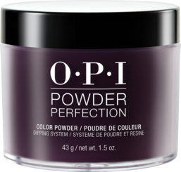 OPI Dip Powder DPW42 - Lincoln Park After Dark  1.5 oz.