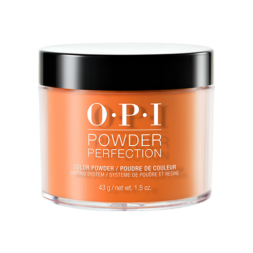 OPI Dip Powder DPW59- Freedom of Peach 1.5 oz.