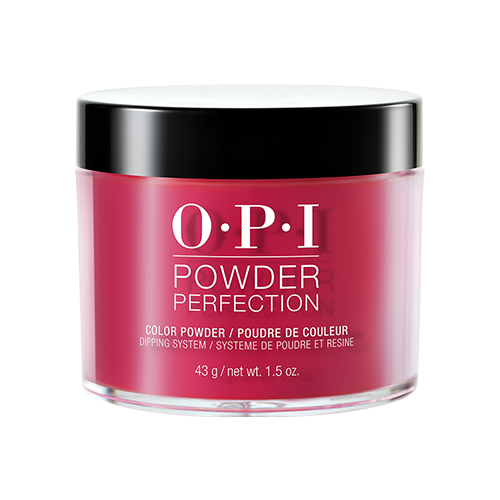 OPI Dip Powder DPW62- Madam President 1.5 oz.