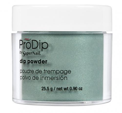 ProDip powder by Supernail 67291 - Twinkling Moss