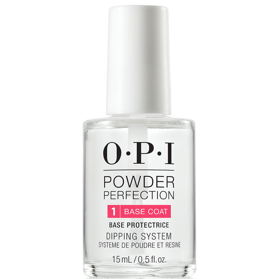 OPI Powder Perfection Dipping System Liquid 0.5oz.