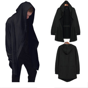 Original Men's sweatshirt hoodie - outerwear for men