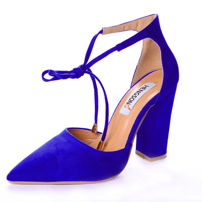 The Casual - Stylish Woman's Pump