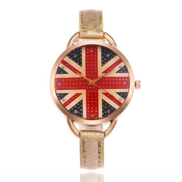 The Brit - Women's Watch
