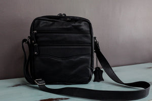 Black Mens Bag
