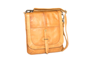 'Broome' - Soft Leather Sling Bag