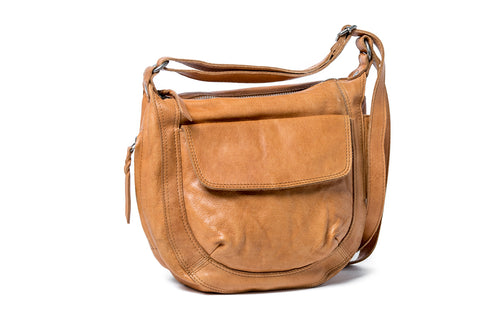 'Celia' - Soft Leather Sling Bag