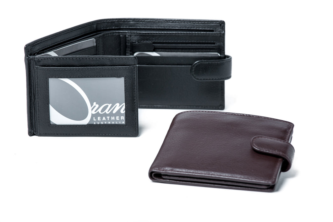 'Blair' - Mens Wallet
