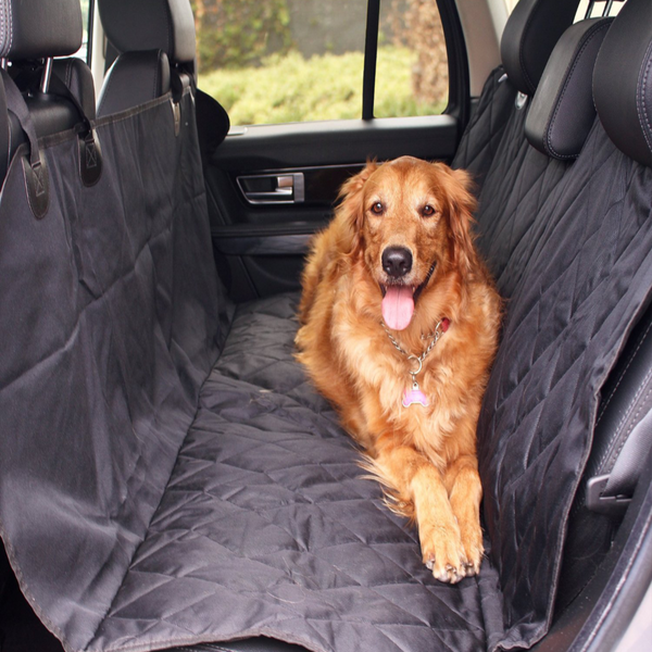 PupWorld Car Seat Cover