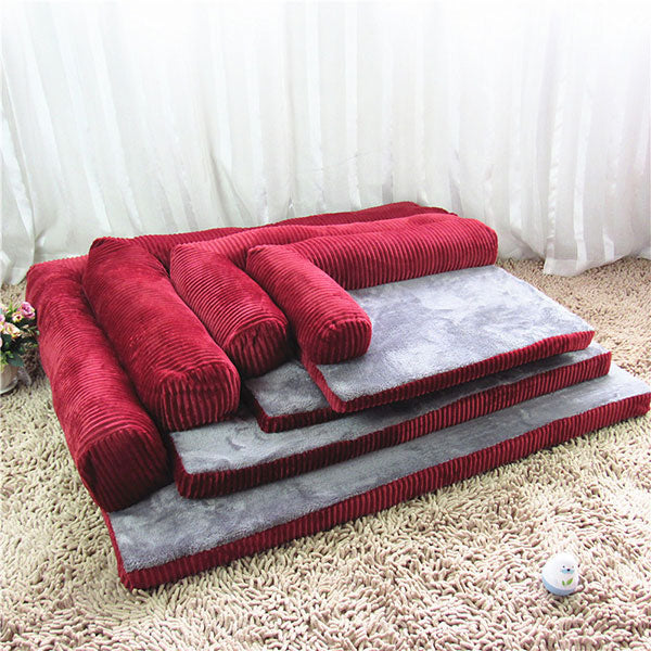 PupWorld Pet Sofa