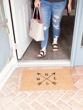 Doormat - Modern Arrow Doormat