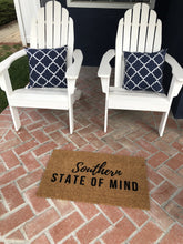 Doormat - Southern Doormat / Funny Doormat / Custom Welcome Mat / Personalized Doormat